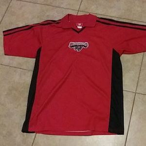 Tampa Bay Buccaneers Polo